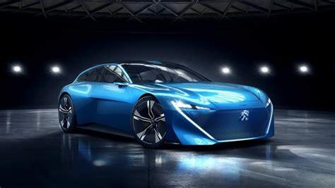 2017 peugeot cars 2017 peugeot instinct car review top speed