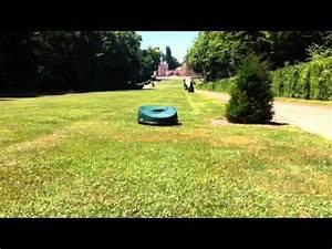 Robot Tondeuse Grande Surface : parcmow robots tondeuses tr s grandes surfaces bourges ~ Dode.kayakingforconservation.com Idées de Décoration