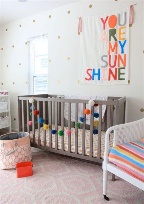 idée couleur chambre bébé 23 idées déco pour la chambre bébé