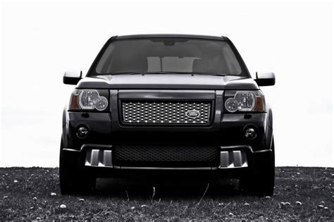 land rover kahn project kahn land rover freelander rs200 car tuning