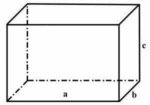 Volumen Quader Berechnen : quader und w rfel archives ~ Themetempest.com Abrechnung