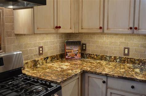 splendor gold granite countertops  antique white