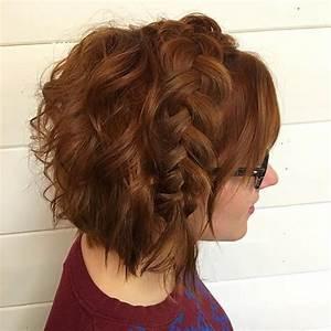 Tuto Coiffure Cheveux Court : belle coiffure cheveux courte coiffures pinterest ~ Melissatoandfro.com Idées de Décoration