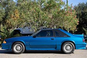 Used 1990 Ford Mustang GT For Sale ($14,995)   Select Jeeps Inc. Stock #189055