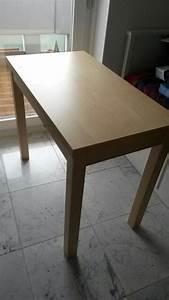 Ikea Tisch Quadratisch : tisch 90x90 kaufen gebraucht und g nstig ~ Markanthonyermac.com Haus und Dekorationen