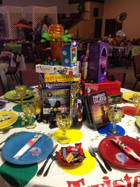 ideas  game night parties  pinterest