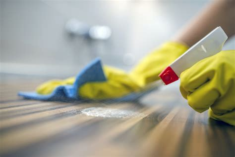 EPA-Approved List of Disinfectants to Use Against COVID-19