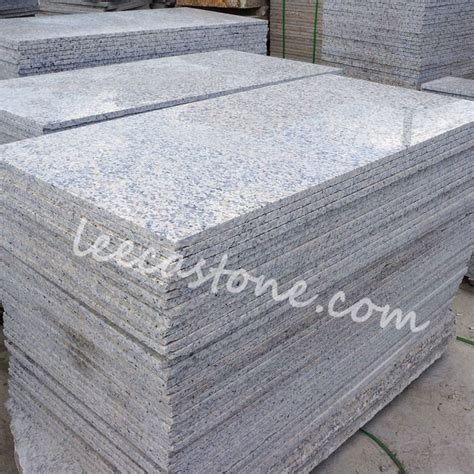 popular antiqued granite flooring from china best selling
