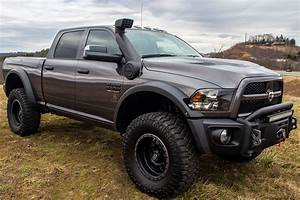 2017 Dodge RAM 2500 Review and Infomation - United Cars ...