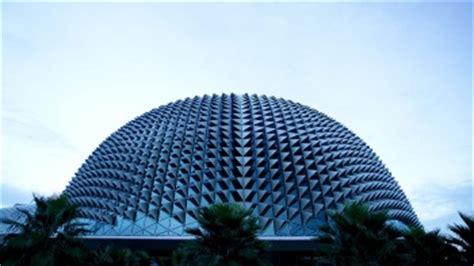 Singapore Most Iconic Landmarks Visit
