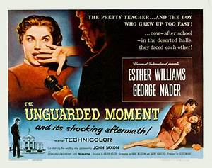 THE UNGUARDED M... Unguarded Moments Quotes