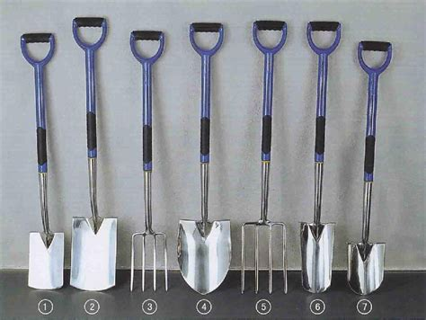 horticultural tools and equipment garden tools stainless spade and fork china manufacturer garden tools equipment