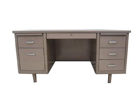 used office desk used hon metal desk ayresmarcus