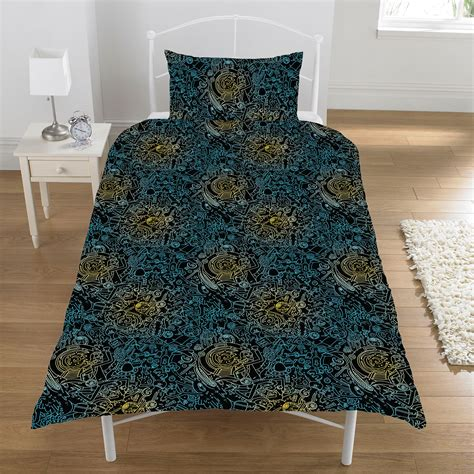 handtuch set grün rick and morty bettbezug set kinder bettw 228 sche einzel doppel passend handtuch ebay