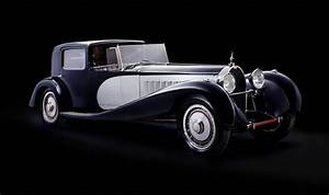Now there are seven (or maybe nine): Bugatti Royale ...
