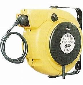 Enrouleur Electrique Automatique : enrouleur automatique electrique 30m ~ Edinachiropracticcenter.com Idées de Décoration