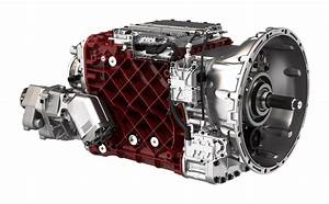 Mdrive Auto Neutral Introduced By Mack
