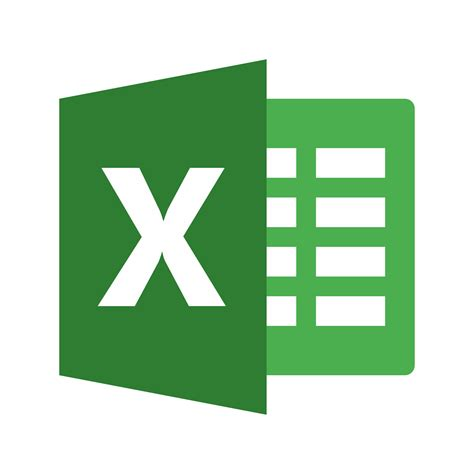 ms excel microsoft excel icon free png and svg