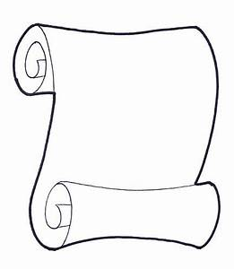 scroll parchment cookie cutter my wish christmas list With scroll drawing template