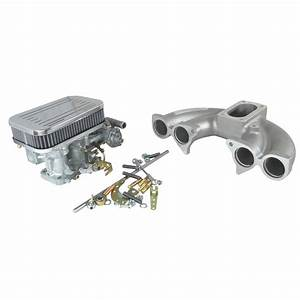Weber 32  36 Dgav Carb Kit Volvo B18  B20 Engine 120  140  240