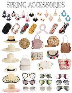 I Am Accessoires : spring accessories i am eyeing daily dose of charm ~ Eleganceandgraceweddings.com Haus und Dekorationen