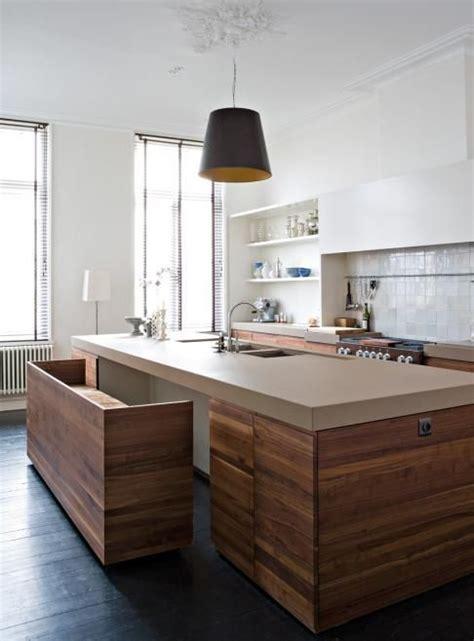 smart kitchen designs    home