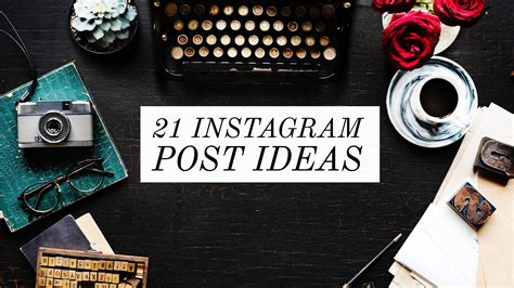 See more ideas about photography inspo, photoshoot, photography inspiration. 21 Instagram Post Ideas to help your Creative Block