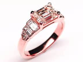 pink engagement ring black and pink ring for hd emerald engagement rings from mdc diamonds nyc