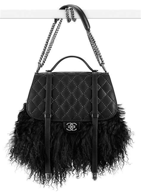 Chanel's Texas-Inspired Metiers d'Art 2014 Handbags Have