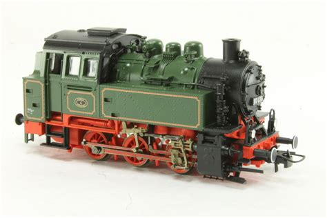roco h0 63337 tender locomotive series br 80 of the vsm catawiki