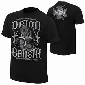 Image - WrestleMania 30 Randy Orton vs. Batista Event T ...