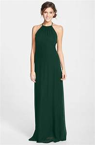 77 best green bridesmaid dresses images on pinterest With long navy dress for wedding