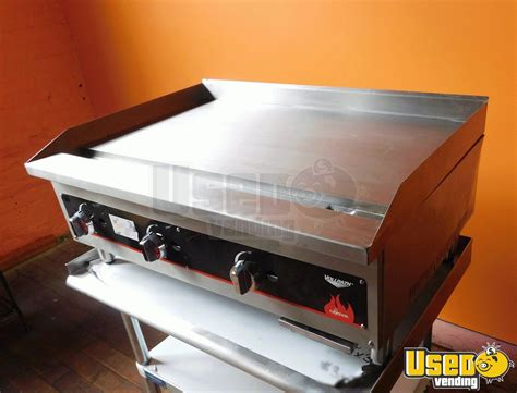 vollrath  commercial gas grill flat top grill griddle  sale  pennsylvania