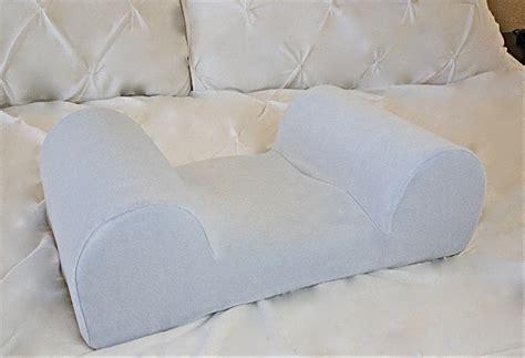 My Back Sleeper Pillow Wcover  My Back Sleeper