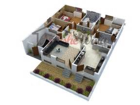 3d House Plan Design Ideas Photo Gallery by House Map Design In 3d Design Minimalisthouse Co