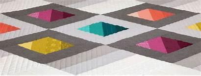 Fabric Bleeds Woven Jewelbox