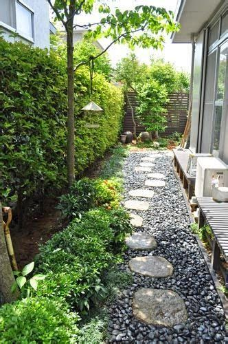 landscaping ideas for the side of the house tips for your side yard makeover