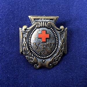 Deutsches Rotes Kreuz Berlin : deutsches rotes kreuz vaterlandischer frauen verein 1914 ~ A.2002-acura-tl-radio.info Haus und Dekorationen