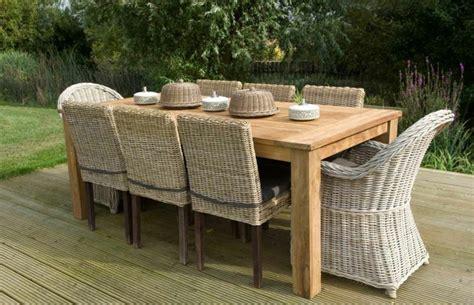 canapé bois flotté salon de jardin en teck tout type de meubles en 20 photos