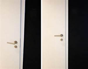 Furnierte Türen Lackieren : turen weis streichen welche farbe wohndesign ~ Frokenaadalensverden.com Haus und Dekorationen