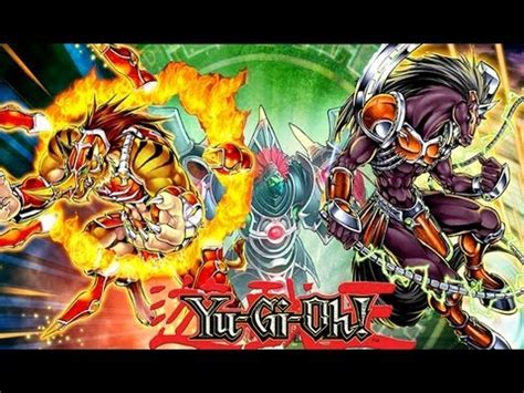 yu gi oh deck profile gladiatore bestia gladiator beast classic july march 2013 format