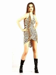 Chic Leopard Dress Animal Print Dresses Neve Bianca