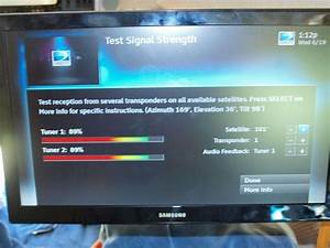 How To Setup Your Directv On The Road In Your Rv