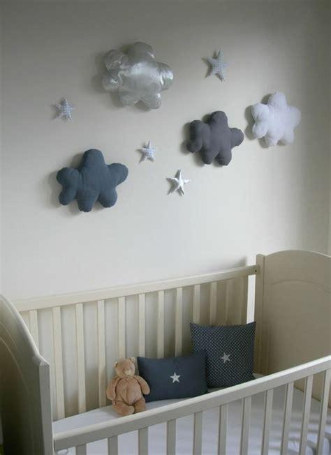 43 Ideen und Anleitung für Kinderzimmer Deko selber machen