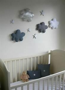 Kinderzimmer Ideen Zum Selbermachen : babyzimmer deko basteln ~ Lizthompson.info Haus und Dekorationen