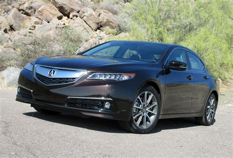 Acura Tlx Reviews by 2015 Acura Tlx Reviews Drive Review 2015 Acura Tlx