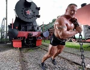 Mariusz Pudzianowski Undergoes Incredible Weight Loss ...