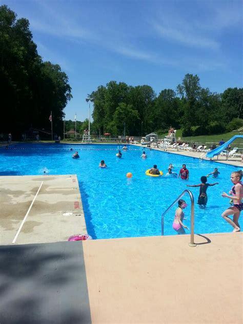 echo valley pool  recreation   broad st