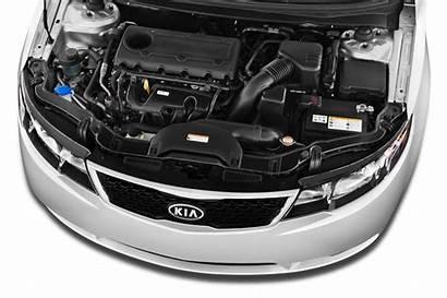 Kia Forte Engine Motor Motortrend Ex Hatchback