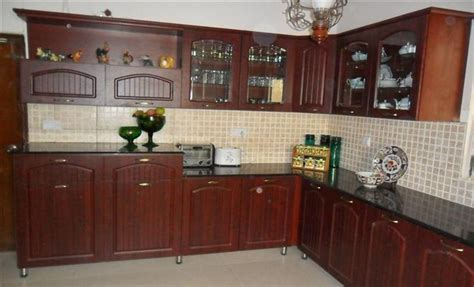 Awesome Wooden Kitchen Design Designs At Home Design